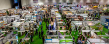 Natural Products Scandinavia & the Nordic Organic Food Fair open in Malmö this week
