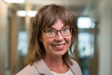 Hon blir verksamhetschef på Sweden Food Arena
