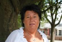 Susanne Fransson