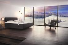 TEMPUR® North Collection - ett nytt Nordiskt sängsystem