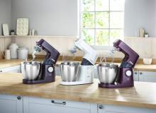 Både smart och snygg  - Nu lanseras Kenwood Chef Sense XL Special Edition