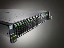 Fujitsus PRIMEFLEX-system för HCI certifieras av VMware och Microsoft