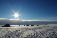 Ett varmare Grönland