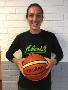 Alvik Basket värvar Zanoni från konkurrenten