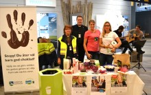 Härryda blir 2015 års Fairtrade City
