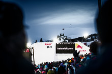 SkiStar Åre: 10th anniversary for Jon Olsson's event in Åre