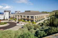 Luxury Boutique Hotel and Spa to Launch at Karpaz Gate Marina in 2020