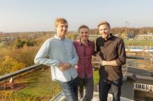 Första studierna klara för Green Hub Landskrona