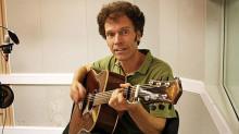 Thomas Cervin hyllar Bob Dylan