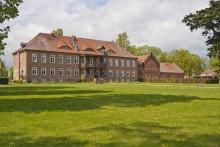 Lev som landadel på Hotel Gutshaus Ludorf