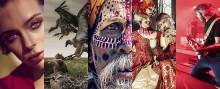 Sony Imaging Ambassadoren im Live Talk und nun auch auf YouTube: Fünf Fotografen – fünf inspirierende Geschichten