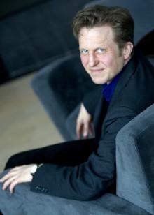 Mats Larsson Gothe får Musikförläggarnas Pris för Blanche & Marie