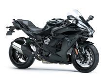 Kawasakilta kuusi uutta mallia kaudelle 2018
