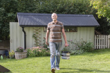 Fantastisk sommarförsäljning hos Happy Homes