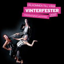 Vinterfest med Cirkus Saga och MKB i Lorensborg