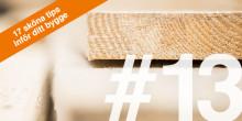 17 sköna tips inför ditt bygge – TIPS 13: PLATSBYGGT ELLER BYGGSATS?