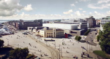 """Seminar """"The Museum of the Future"""" tirsdag 6. november på Astrup Fearnley Museet"""
