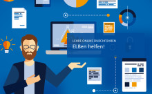 """""""ELBen helfen!"""" –  erste """"Hochschulperle Spezial"""" geht an die Technische Hochschule Wildau"""