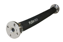 Flowrox launches the Flowrox Expulse™ Pulsation Dampener which settles pipeline pressure peaks and uneven flow