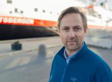Hurtigruten henter kommunikasjonssjef fra VG