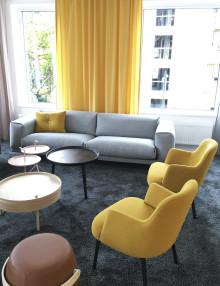 Växjös största aktivitetsbaserade kontor