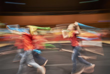 Nätverksträff – kompetensutveckling i dans för lärare och rektorer i Stockholm
