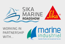 Sika UK: Sika's Marine Team Takes to the Road