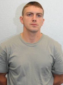 Former Royal Marine jailed for terrorism, drugs and fraud offences