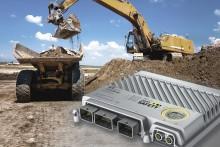 B&R tar säkerhetstekniken till mobil utrustning