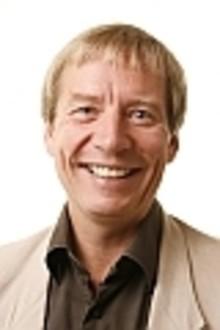 Øyvind Lind-Fossen