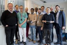 Intervensjonssenteret ved Oslo universitetssykehus vinner høythengende global innovasjonspris