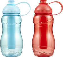 Axfood återkallar vattenflaska med kylrör