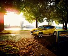 Ford topper listen over globale merkevarer med høy miljøfaktor