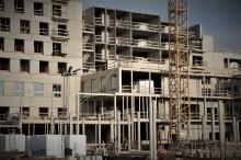Total husbyggnad 2018 – Ett svalare byggår