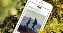 R3 designar 8848 Altitudes nya webbstore