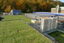 Statoil inviger Nordens första drivmedelsstation som certifieras enligt LEED