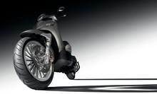 Dunlop lanserar nya skoterdäcket Scootsmart