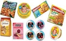 Sommernyheter fra Orkla Foods Norge