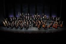 Hamlet 360° - En hyllning till världens främste dramatiker med Göteborgsoperans orkester