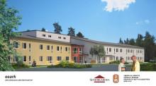 Folksamgruppen gör nya investeringar, när KPA förvärvar fastighet i Sigtuna
