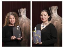 Tre August-nominerade författare inbjudna till KulturWKND 2020!