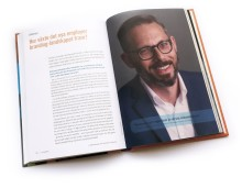Hieronymus Rony Lutz bok nominerad till årets HR-bok
