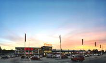 Fyrverkerifritt nyår på Vimpeln - Alingsås Köpcenter!