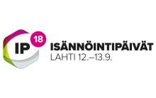 Kiwa Inspecta Isännöintipäivillä 12.-13.9.2018