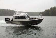 Boat World lanserar ALUKIN i Finland