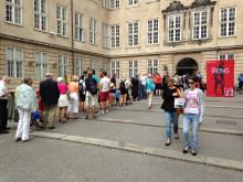 Nationalmuseet indfører entrébetaling fra 1. juli