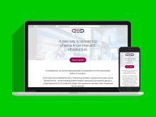 Ny domän och ny webbplats för AstraZenecas BioVentureHub