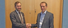 Ny VD för Toyota Material Handling Sweden 1 oktober
