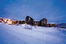 SkiStar Trysil: Peab kjøper 50 prosent av Radisson Blu i Trysil