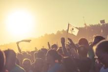 Viva con Agua feiert 10. Geburtstag – einen ganzen Festivalsommer lang